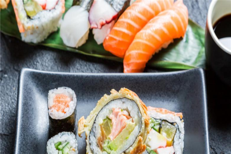 寿司卷加盟