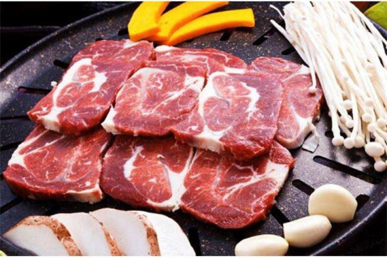 馋道自助烤肉加盟
