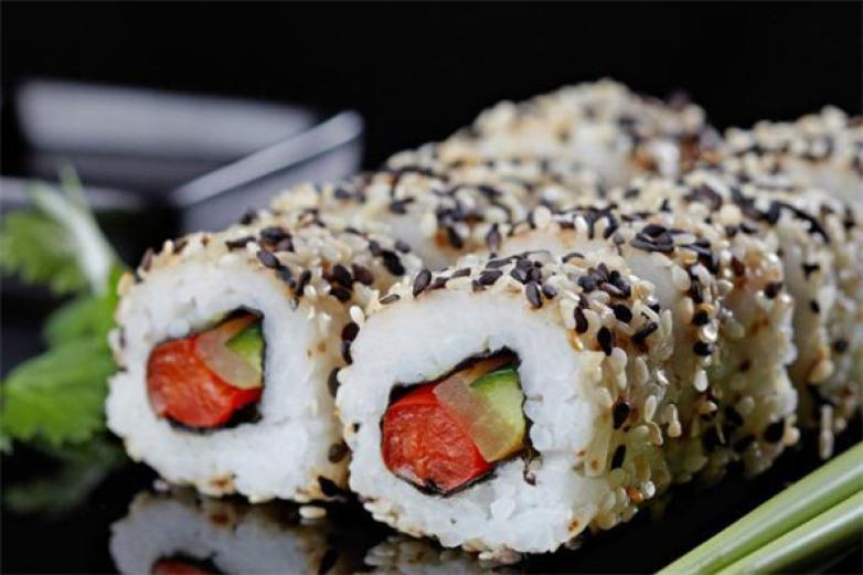 和兆寿司加盟