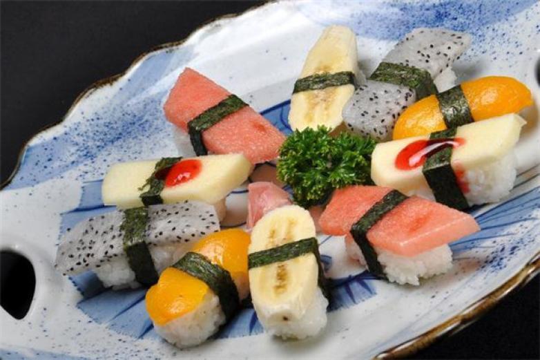 合午寿司加盟