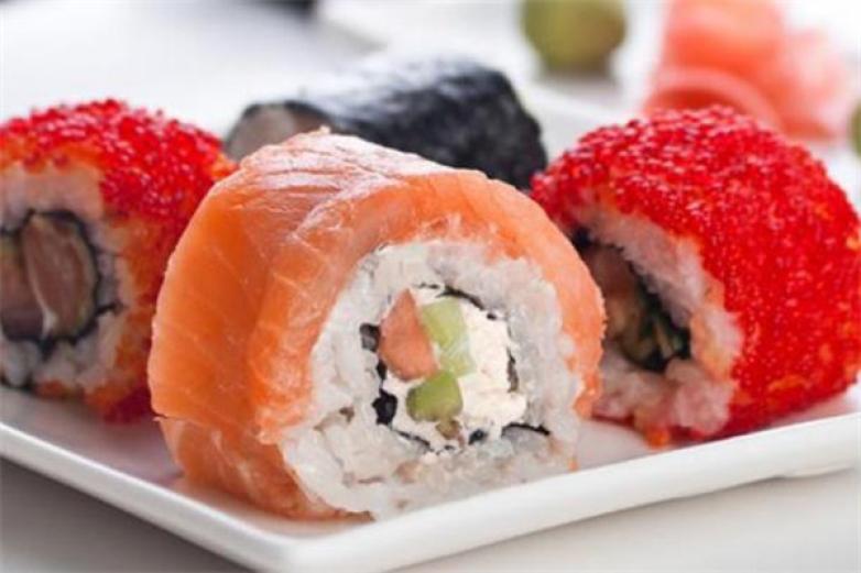 禾久壽司加盟