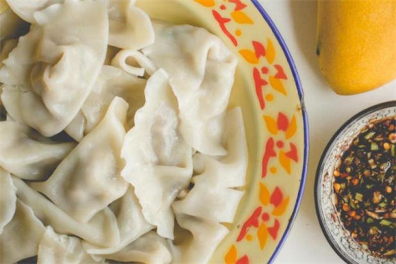 双合园饺子加盟