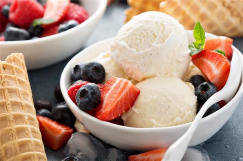 欧莱雪冰淇淋加盟