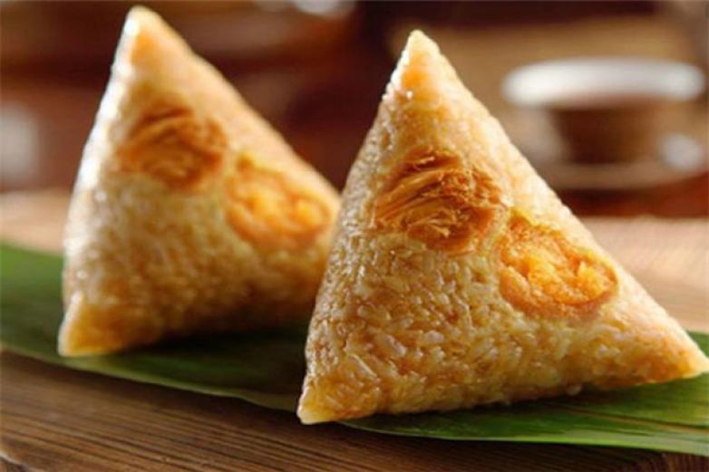 三珍斋粽子加盟