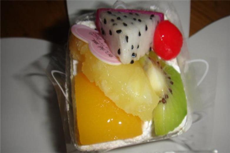帕芙琳蛋糕加盟