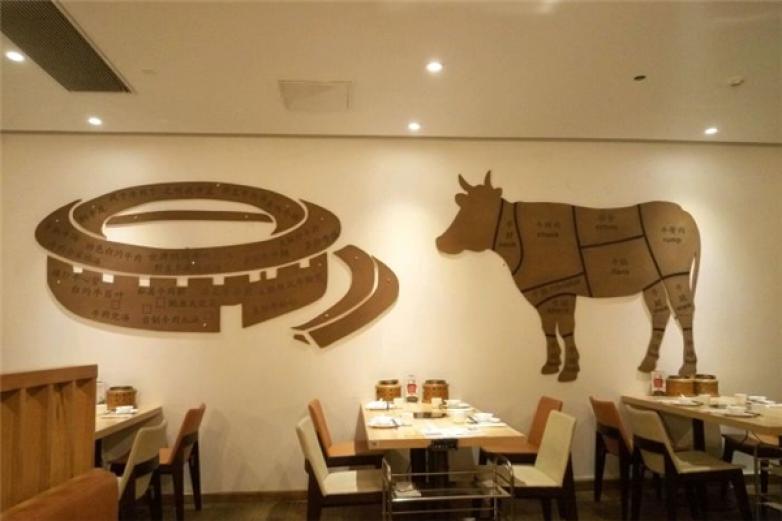 全牛宴加盟