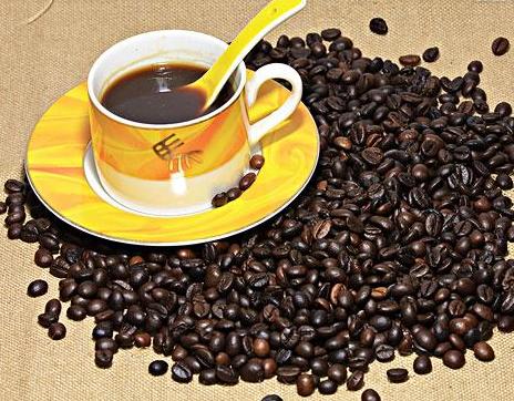蓝山咖啡馆价格和加盟前景分析
