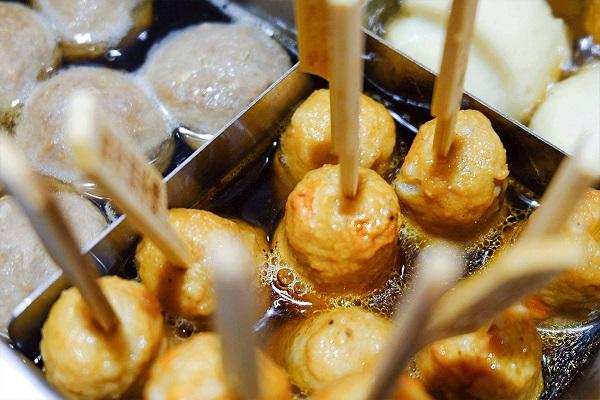 关东煮怎么加盟-餐饮加盟网