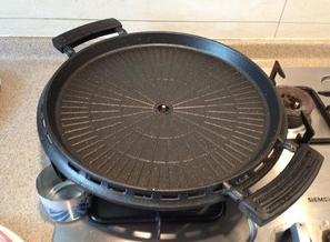 韩国烤肉怎么吃图解