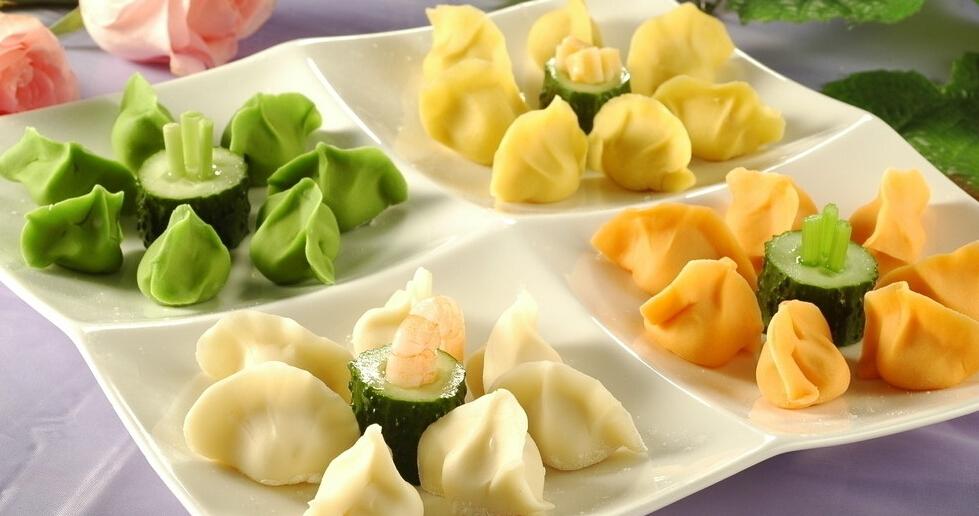 哈尔滨水饺