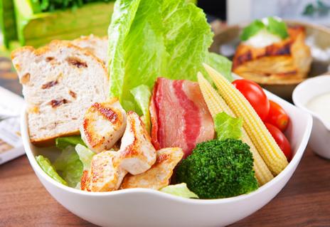 沙拉拉轻食怎么样,加盟流程有哪些