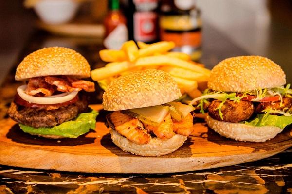 漢堡加盟費用,加盟流程有哪些