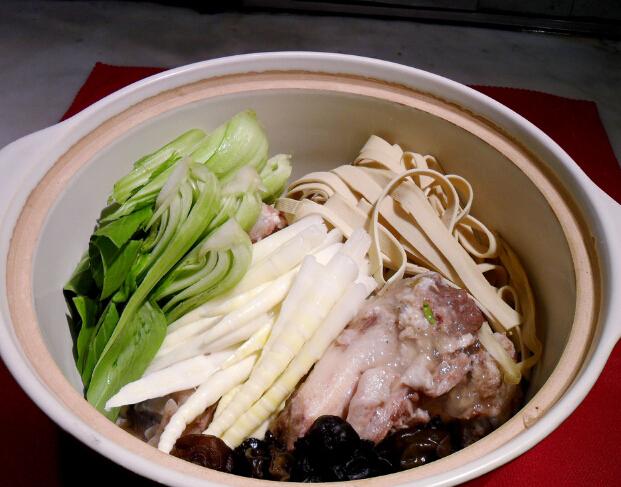 金华砂锅怎么加盟,加盟流程步骤