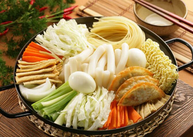 庆善园韩国料理(牌楼巷店)怎么样