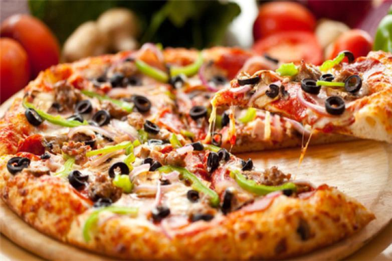 101披萨加盟