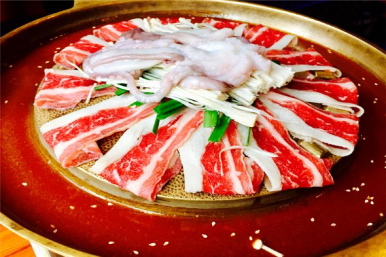 章鱼水煎肉加盟