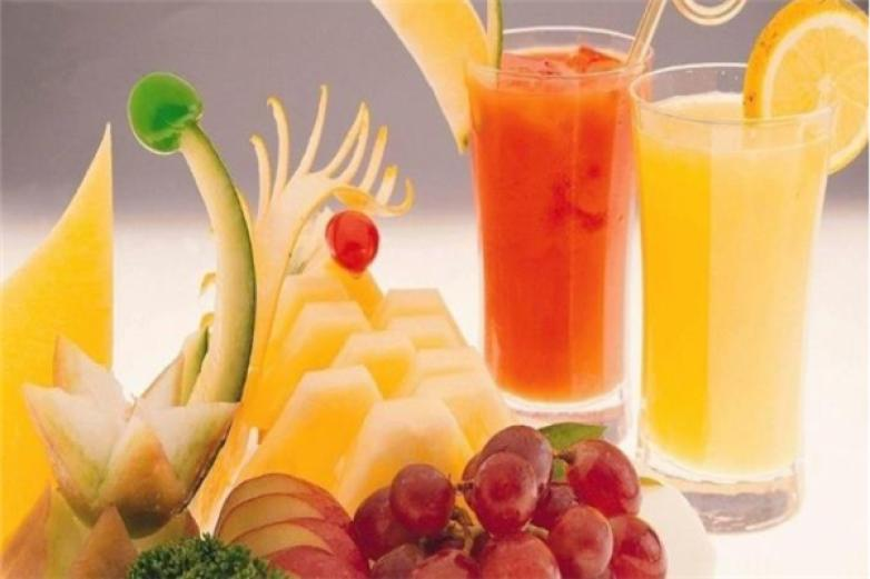 果汁满满加盟
