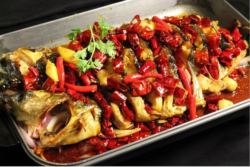 花千代制造烤鱼加盟