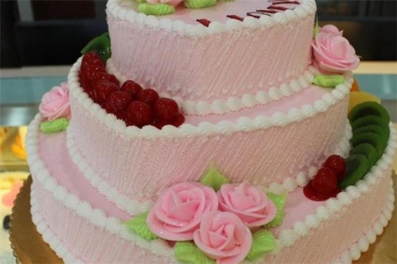 思味特蛋糕加盟