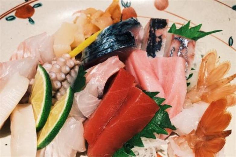 然寿司加盟