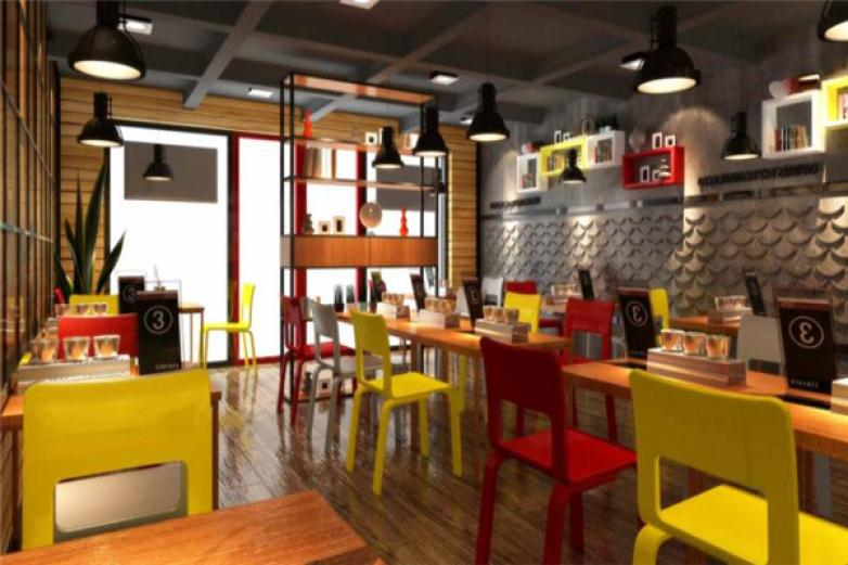 上海韓國料理加盟