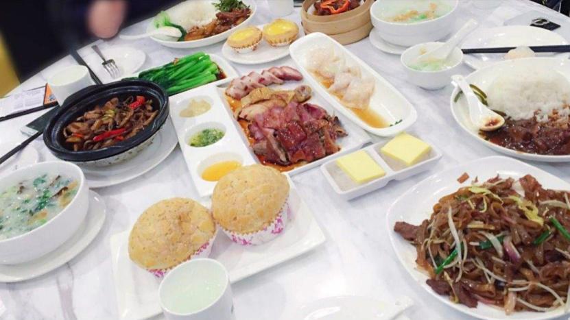 茶港港式茶餐廳加盟