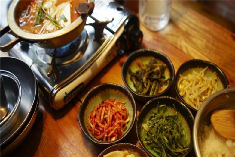 韩尚宫焖锅加盟