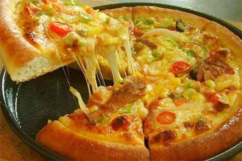麦卡珑披萨加盟