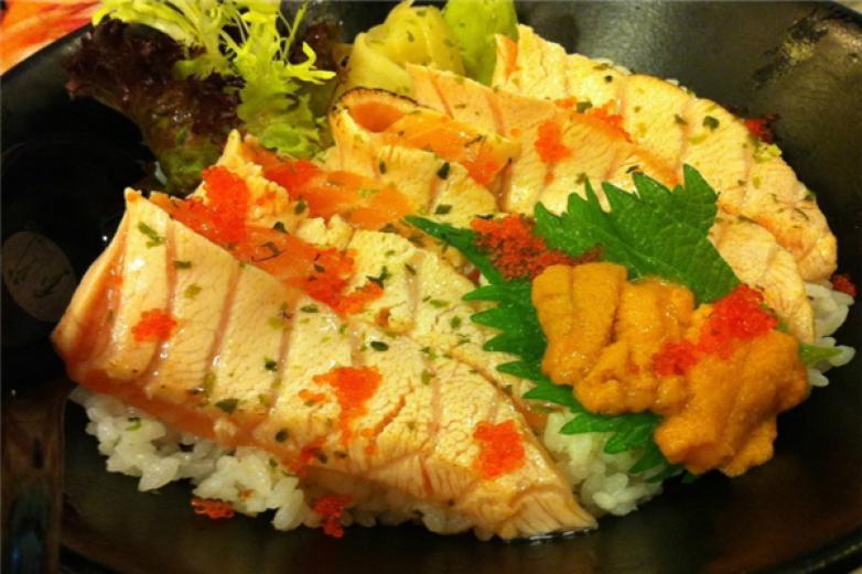 三上日本料理加盟