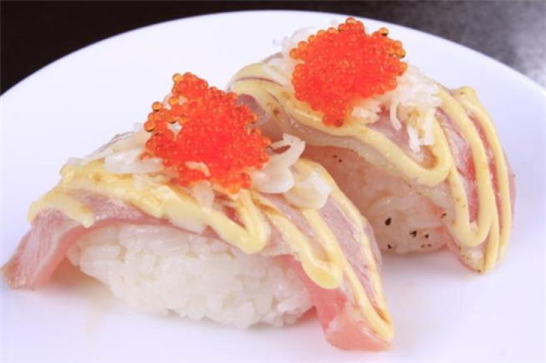 火焰寿司加盟