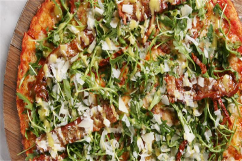 马上诺披萨加盟