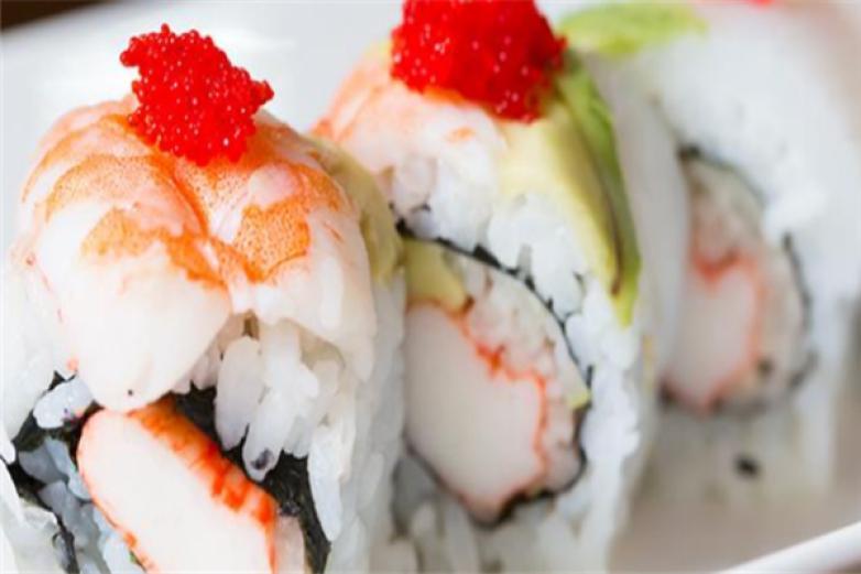 禾美寿司加盟