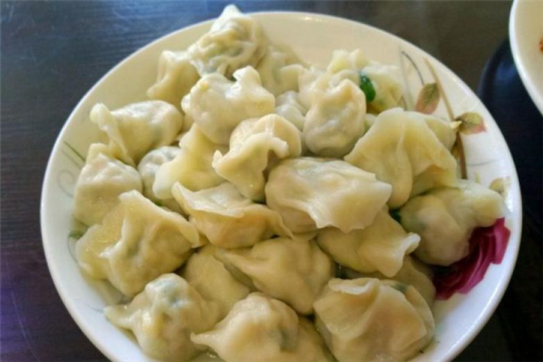 白记饺子加盟