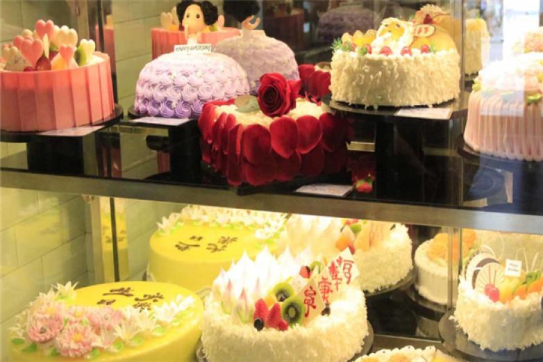 荔枝村蛋糕加盟