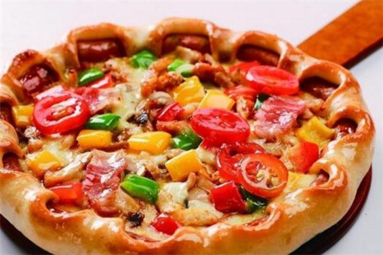 斯普林特披萨加盟