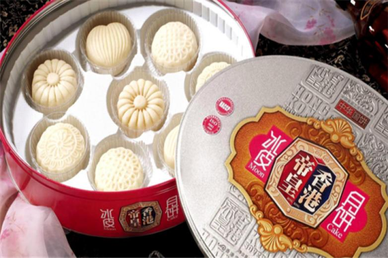 香港大班冰皮月饼加盟