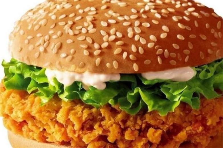 堡萊客炸雞漢堡漢堡加盟