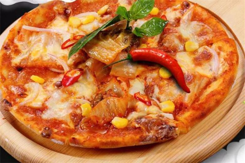 披萨牛排加盟