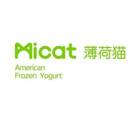 Micat薄荷猫美式冻酸奶