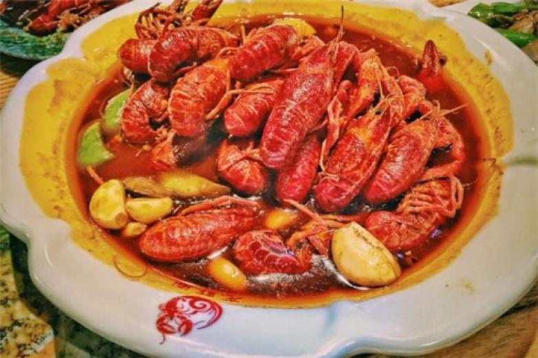 龙虾阁加盟