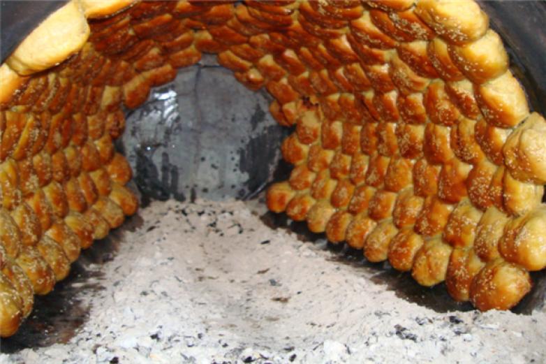 缸炉烧饼加盟