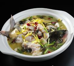 喵了个鱼酸菜鱼米饭