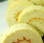 海南島香蕉蛋糕