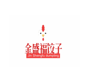 金盛福饺子