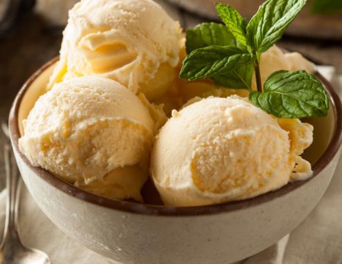 莎伦冰淇淋