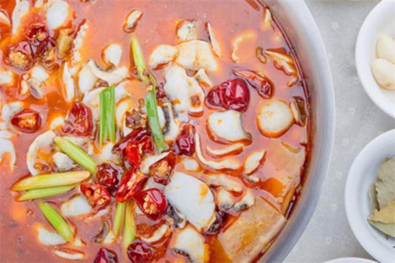 捞鲜生酸菜鱼加盟