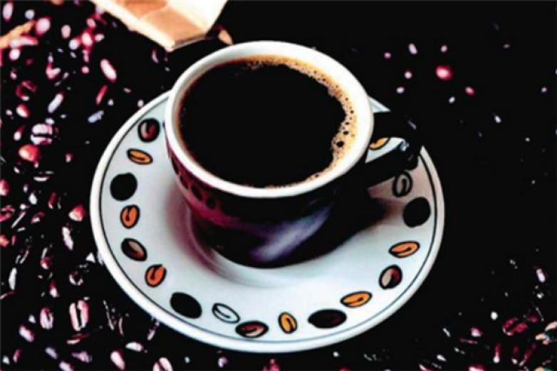 麝香猫咖啡加盟