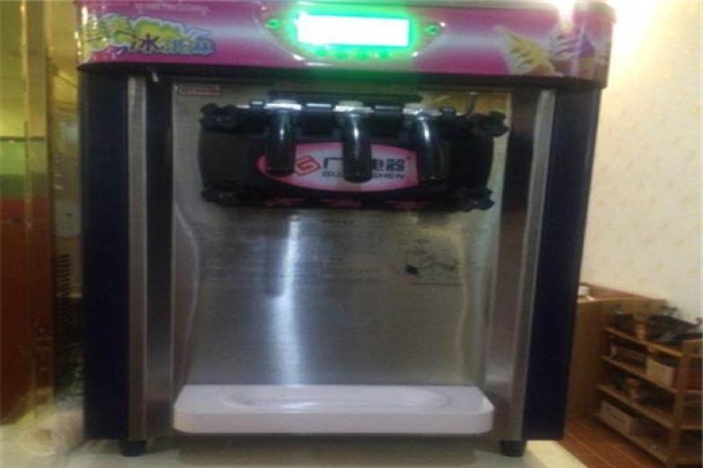 广绅冰淇淋机加盟