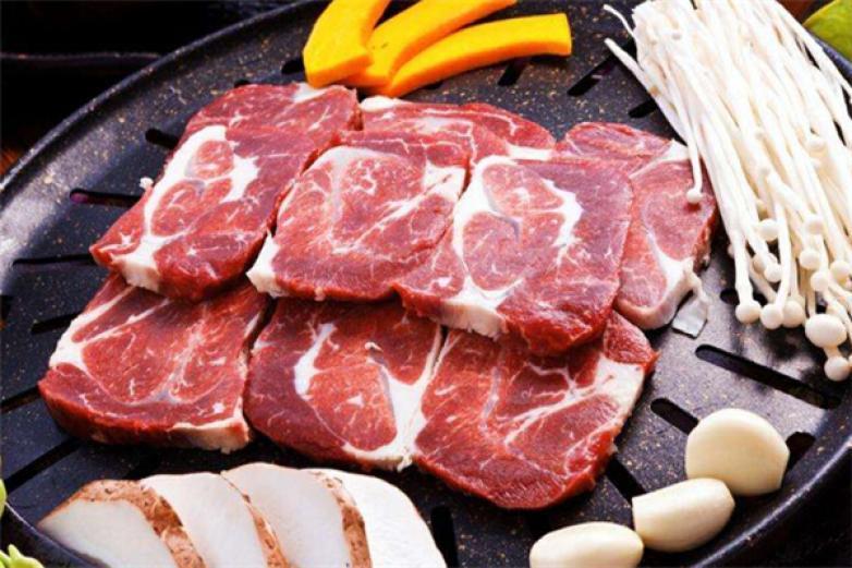 翰林轩自助烤肉加盟