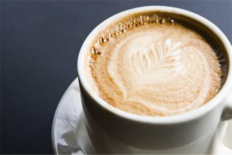 e乐饮自助现磨咖啡机加盟